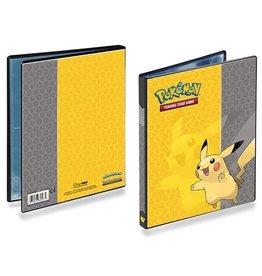Pokemon Pikachu Pro Binder: Pokemon TCG