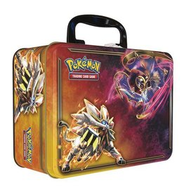 Pokemon Spring 2017 Collector Chest: Pokemon TCG