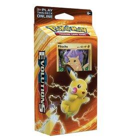 Pokemon XY12 Evolutions Theme Deck: Pokemon TCG