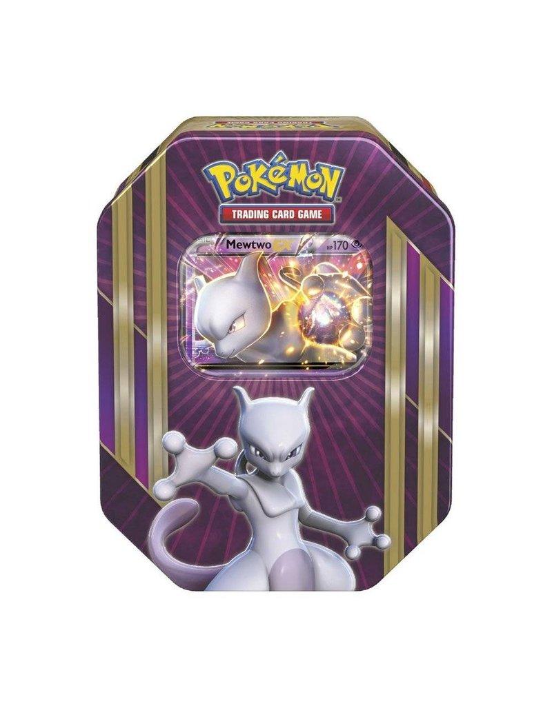 Pokemon Pokemon TCG XY 2016 Spring Tins CDU (Triple Power)