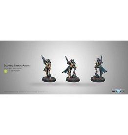 Corvus Belli Zhanying Imperial Agents (Hacker)