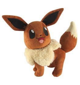 Pokemon Large Plush - Eevee