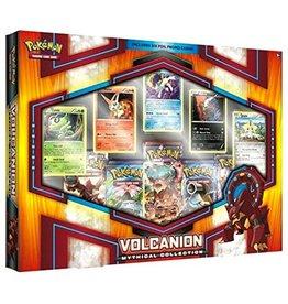 Pokemon Volcanion Mythical Collection: Pokemon TCG