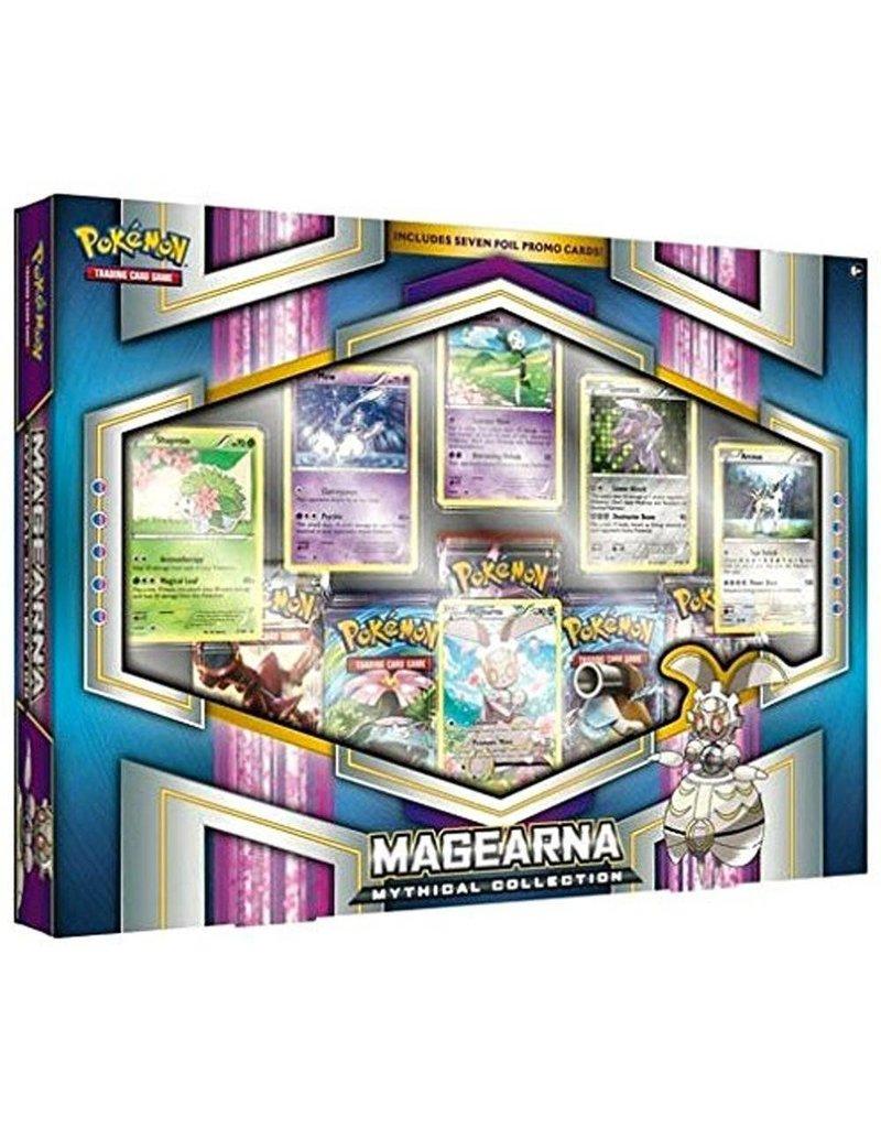 Pokemon Magearna Mythical Collection: Pokemon TCG