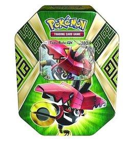 Pokemon Island Guardians Tin Tapu Bulu: Pokemon TCG