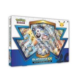 Pokemon Red & Blue Collection (Blastoise): Pokemon TCG