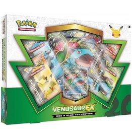 Pokemon Red & Blue Collection (Venusaur): Pokemon TCG