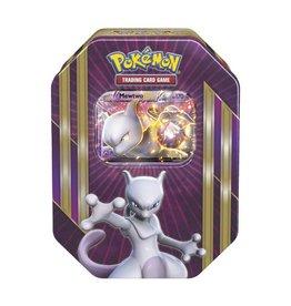 Pokemon Pokemon TCG XY 2016 Spring Tins (Mewtwo)