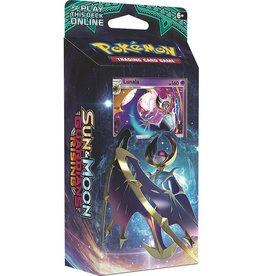Pokemon Sun & Moon Guardians Rising Theme Deck (Lunala): Pokemon TCG