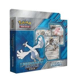 Pokemon Legendary Battle Deck (Lugia): Pokemon TCG