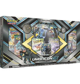 Pokemon Umbreon-GX Premium Collection: Pokemon TCG