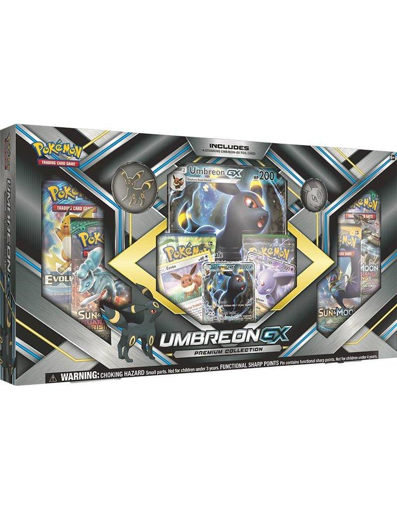 Pokemon  Umbreon-GX Premium Collection: Pokemon TCG