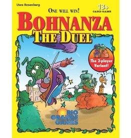 riograndegames Bohnanza: The Duel