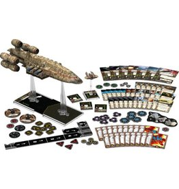 Fantasy Flight Games Star Wars X-wing: C-ROC Cruiser Expansion Pack