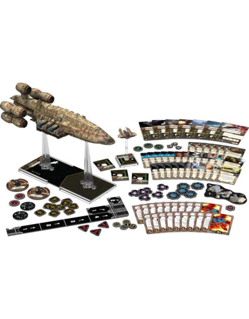 Fantasy Flight Games Star Wars X-wing: C-ROC Cruiser Expansion Pack