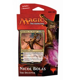 Wizards of the Coast Magic The Gathering: Hour of Devastation: Nichol Bolas