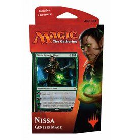 Wizards of the Coast Magic The Gathering: Hour of Devastation: Nissa