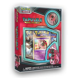 Pokemon Tapu Lele Pin Collection: Pokemon TCG
