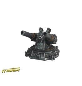 TT COMBAT Siege Cannon Platform