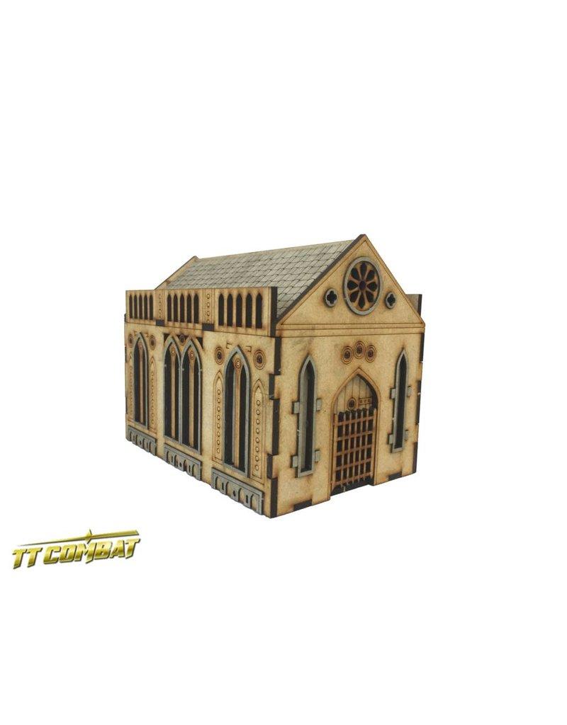 TT COMBAT Gothic Mausoleum