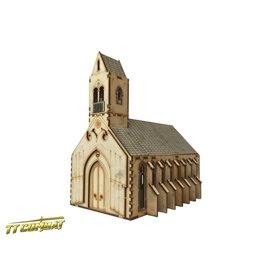 TT COMBAT Gothic Chapel