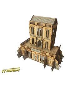 TT COMBAT Gothic Ruined Servitialis