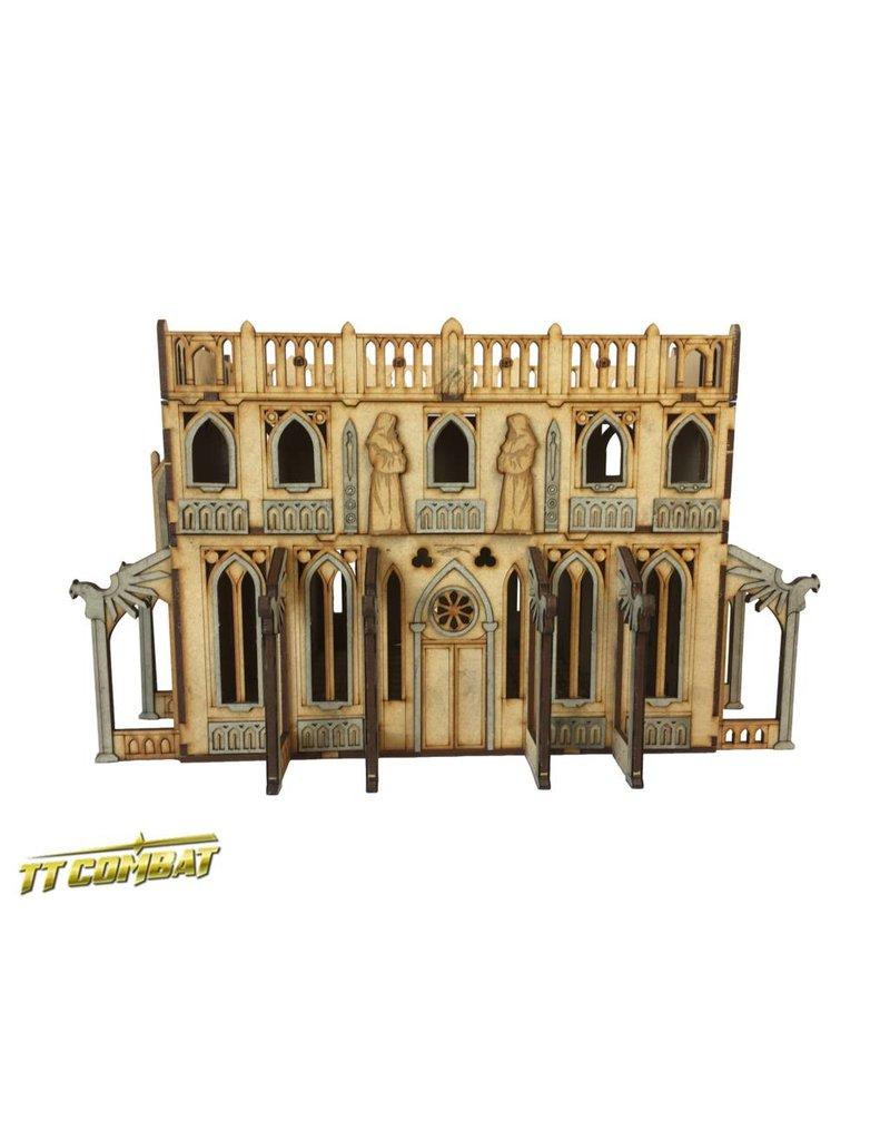 TT COMBAT Gothic Officium