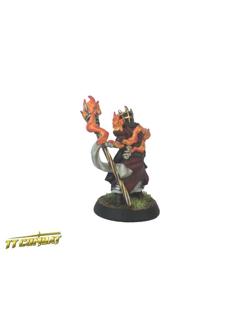 TT COMBAT Pyromancer