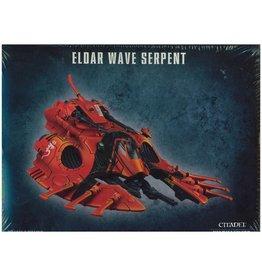 Games Workshop ELDAR WAVE SERPENT