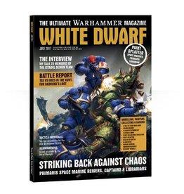 Games Workshop WHITE DWARF JULY 2017 (ENGLISH)