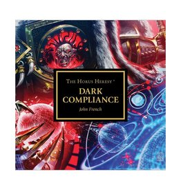 Games Workshop HORUS HERESY:DARK COMPLIANCE (AUDIOBOOK)