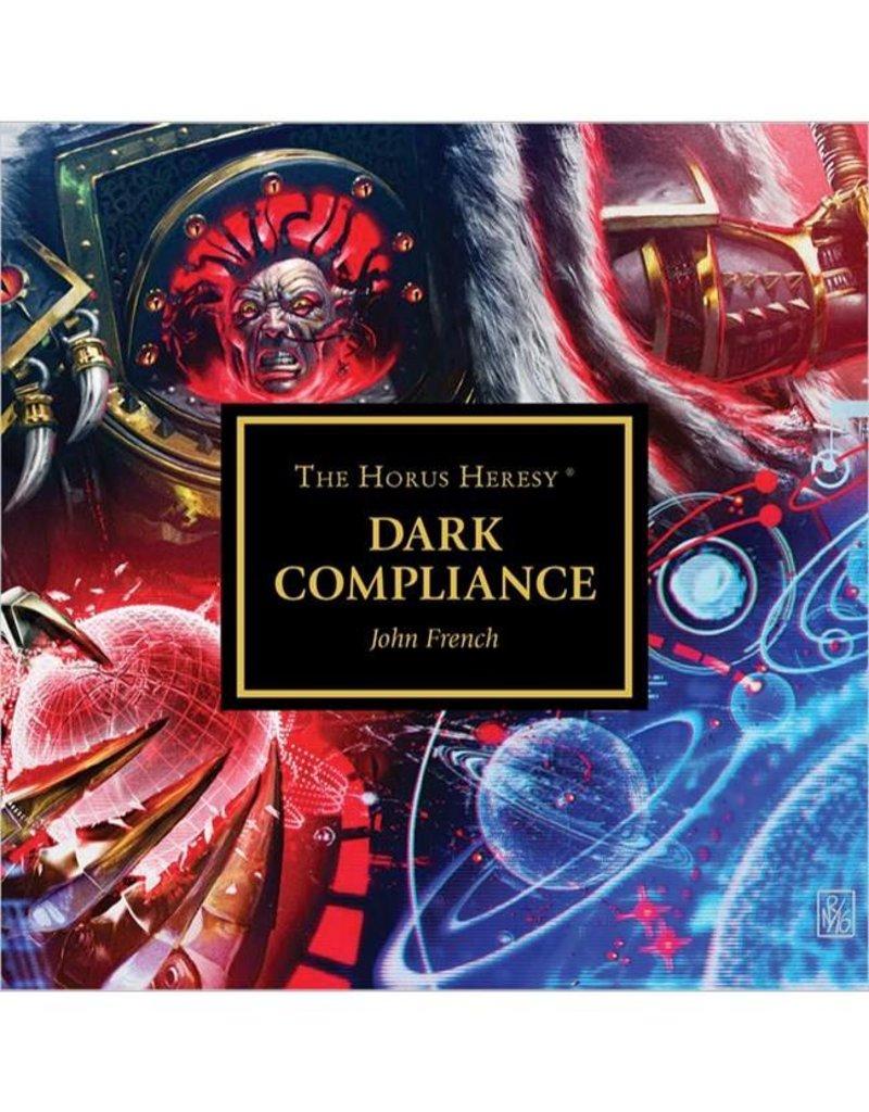 Games Workshop Horus Heresy:Dark Compliance (AUDIOBOOK)
