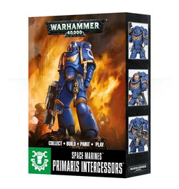 Games Workshop ETB PRIMARIS INTERCESSORS