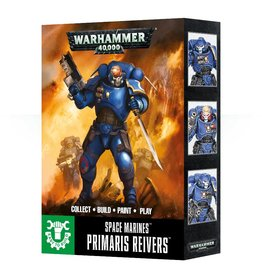 Games Workshop ETB PRIMARIS REIVERS
