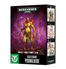 Games Workshop ETB: Death Guard Poxwalkers