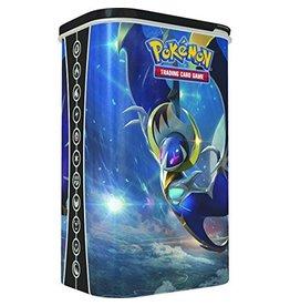 Pokemon Deck Shield Tin: Pokemon TCG - Lunala