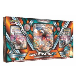 Pokemon Charizard-GX Premium Collection: Pokemon TCG