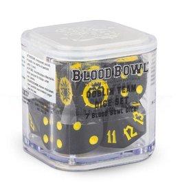 Games Workshop BLOODBOWL: GOBLIN DICE