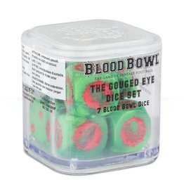 Games Workshop BLOODBOWL: ORC DICE