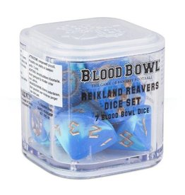 Games Workshop BLOODBOWL: HUMAN DICE