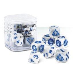 Games Workshop BLOODBOWL: DWARF DICE