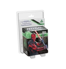 Fantasy Flight Games Star Wars Imperial Assault: Maul Villain Pack