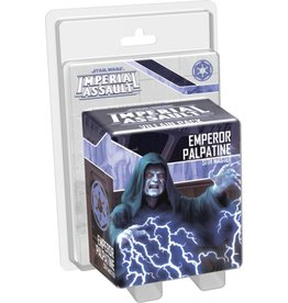 Fantasy Flight Games Star Wars Imperial Assault: Palpatine Villain Pack