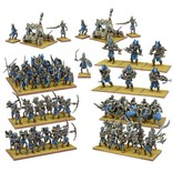 Mantic Games Empire of Dust: Mega Army (Re-pack) Box Set