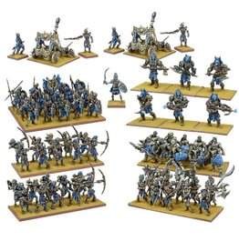 Mantic Games Empire of Dust Mega Army (Re-pack)