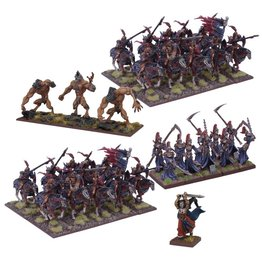 Mantic Games Undead Elite Army (Re-pack)