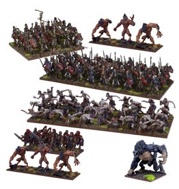 Mantic Games Undead Mega Army (Repack)