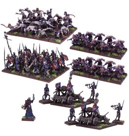 Mantic Games Undead Army (Re-pack)