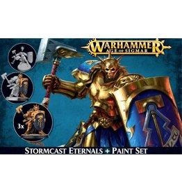 Citadel Stormcast Eternals Paint Set