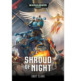 Games Workshop SHROUD OF NIGHT (HB)